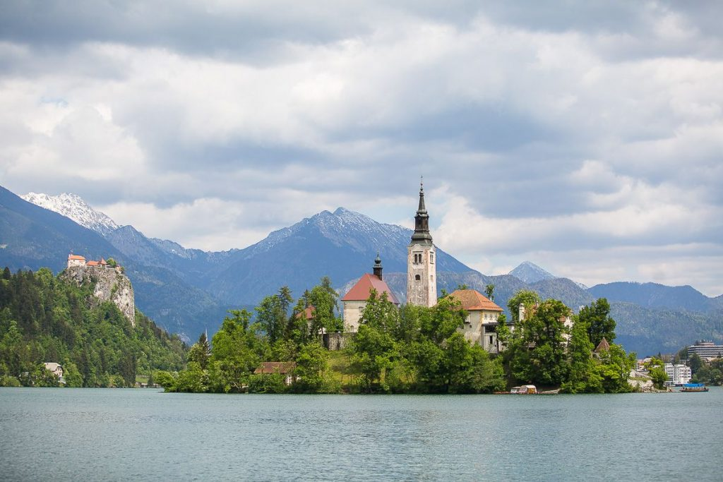 lake bled leisure group tour