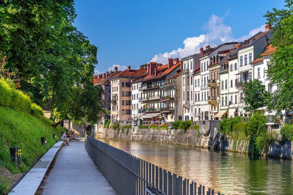 ljubljana river cruise
