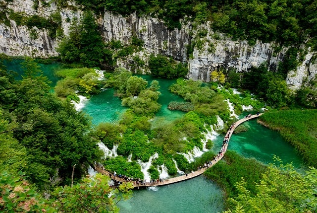plitvice-leasiure-group-tour