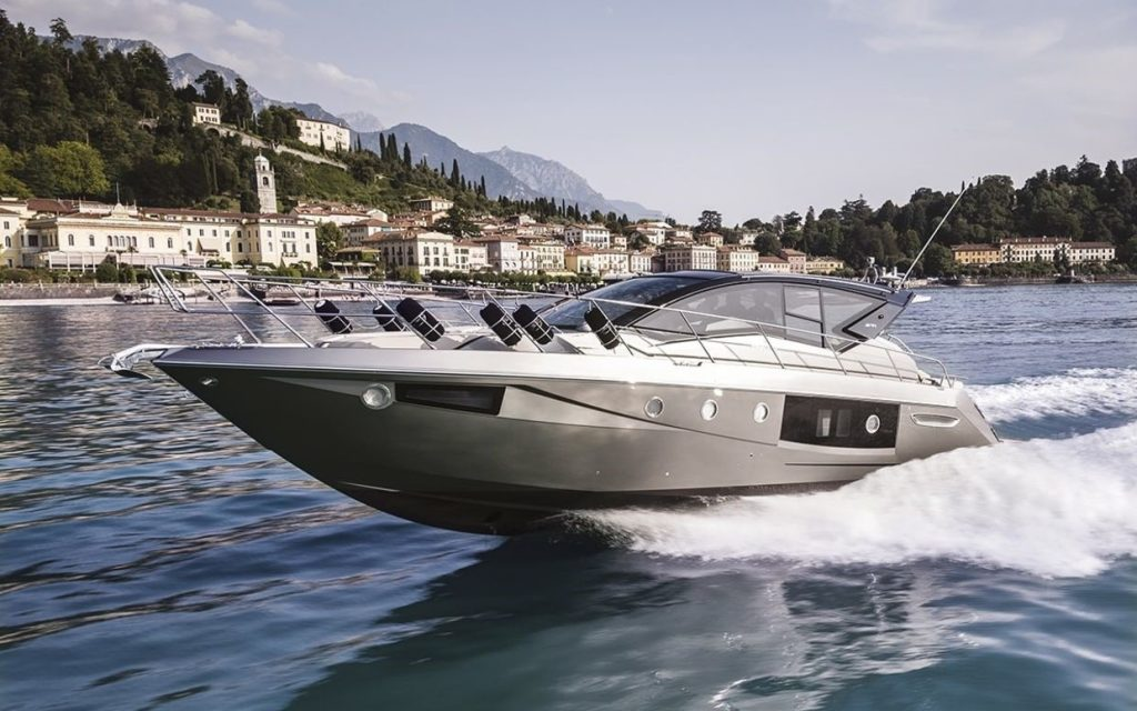 private yacht rental slovenia
