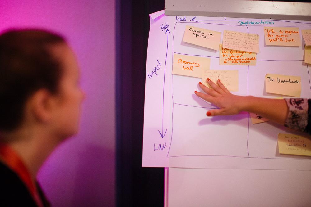 Incentive Program Brainstorming