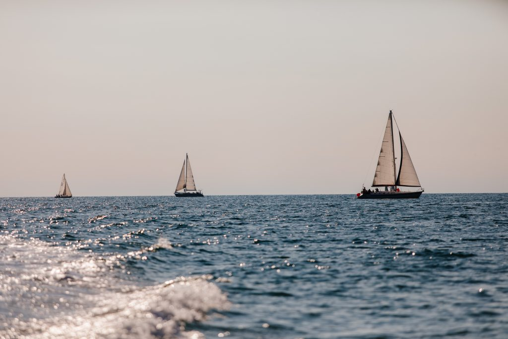 sailing experience sport portoroz piran