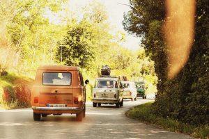 slovenia incentive conference spouse program vintage car