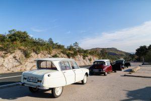 slovenia incentive vintage cars