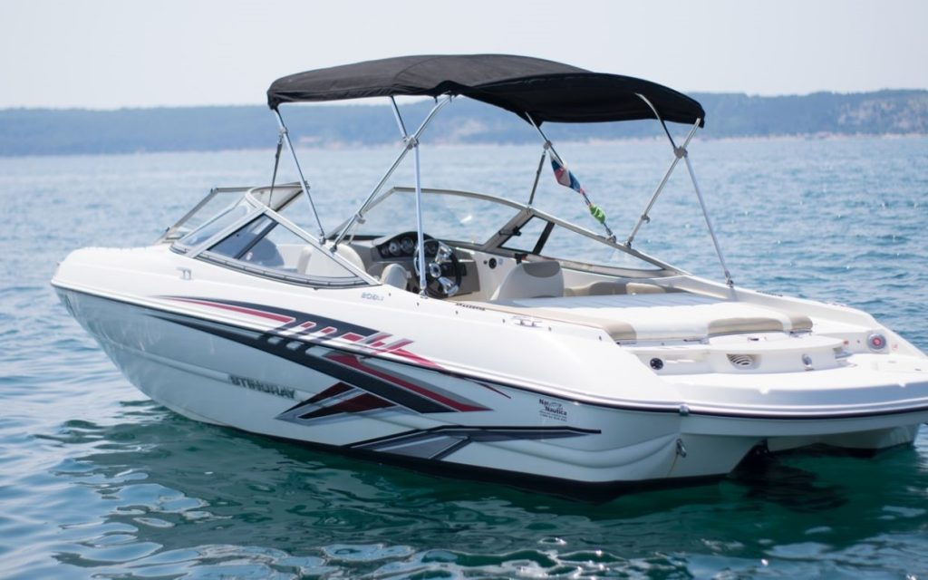 speed boat rental portoroz