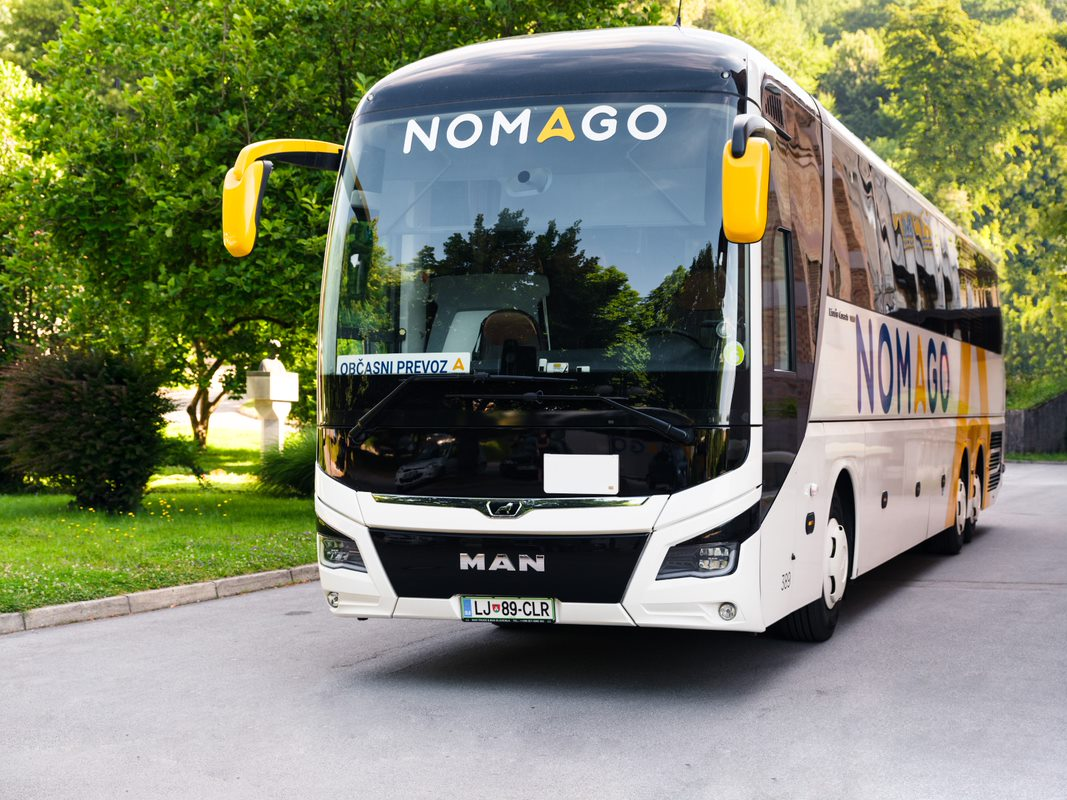 tour coach grand turismo