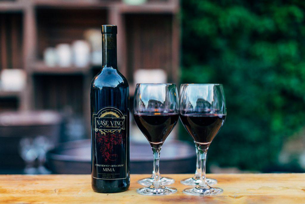 wine nase vino beverage pacage slovenia