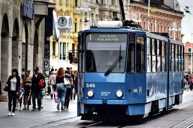 zagreb-transportation-visit-city vbe-travel-croatia